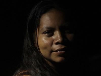 Jenny Paiva Pinedo, une esclave