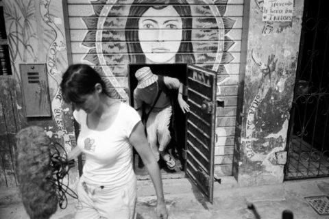 La restinga atelier Iquitos